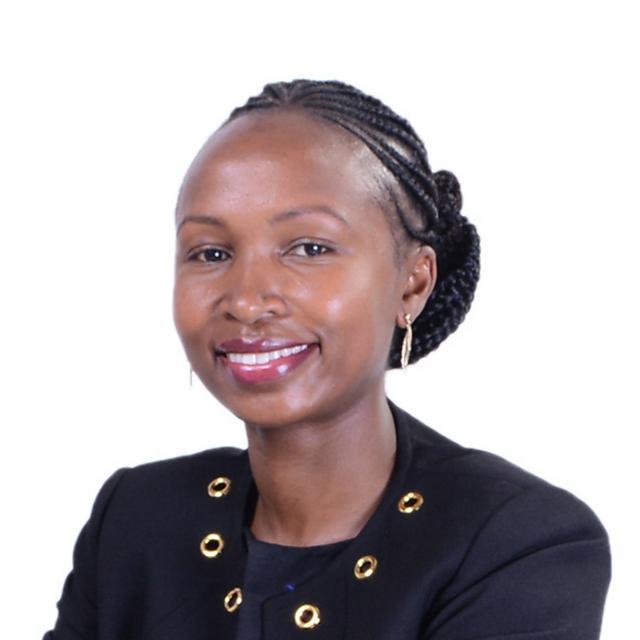 Dr. Kimani Josephine Njeri