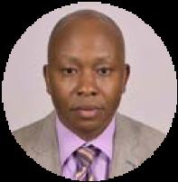 DR. SAMEUL MUNYI NYAGAH