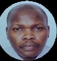 DR. PETER OCHUNGO
