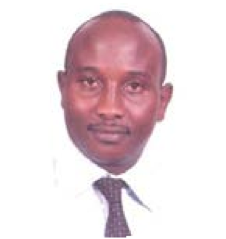 DR. WAHOME KARANJA